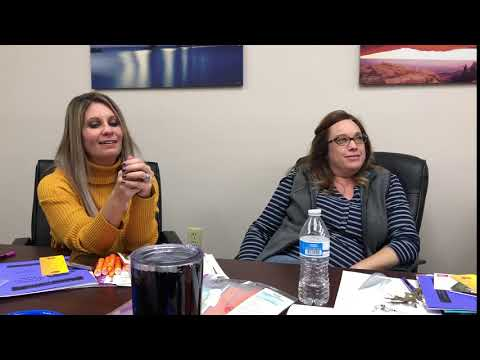 Video: Ag in the Classroom professional development