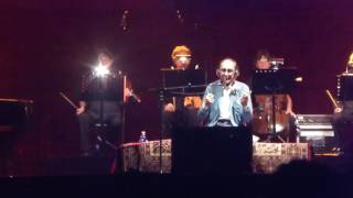 "Franco Battiato - Un irresistibile richiamo Live@Malaga, 2017 (version ""espanol"")"