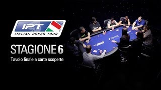 preview picture of video 'IPT6 Nova Gorica, Final Table'