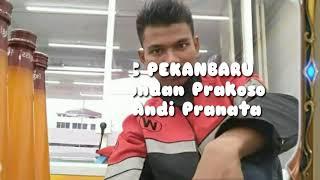 Gambar cover Full album XTC PEKANBARU