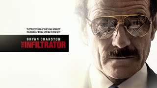 The Infiltrator (2016) Video
