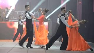 Брест - культурная столица СНГ. Вальс Дога. Концерт 5.04.2019