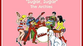 Sugar, Sugar (Lyrics) - The Archies