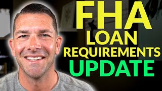 FHA Loan Requirements and First Time Home Buyer Frequently Asked Questions
