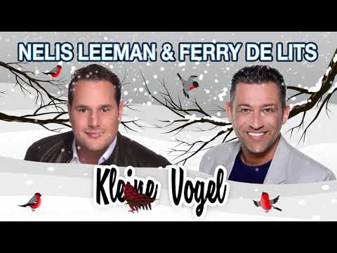 Nelis Leeman En Ferry De Lits - Kleine Vogel video