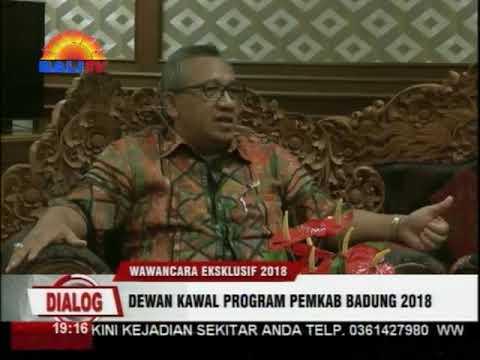 DPRD Kab. Badung Siap Kawal Program Pemerintah Kabupaten Badung 2018