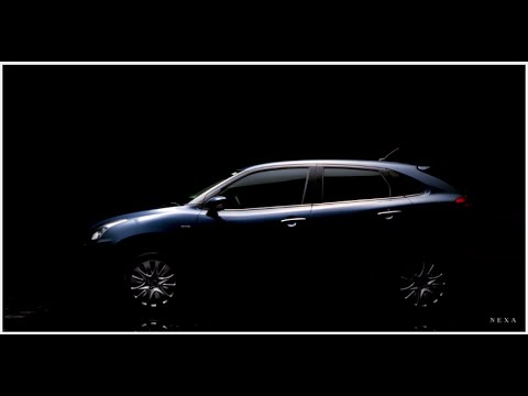 Baleno Product Video