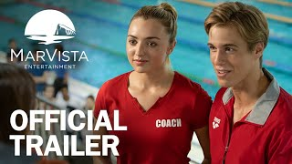 Swimming for Gold - Official Trailer - MarVista Entertainment