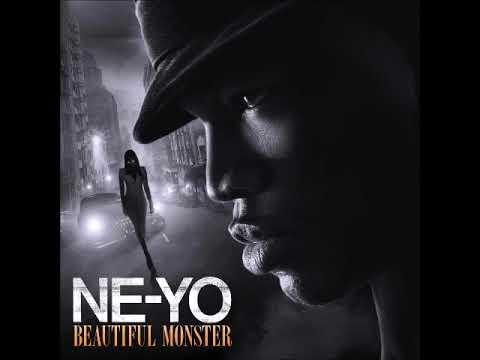 Ne-Yo - Beautiful Monster (Instrumental)