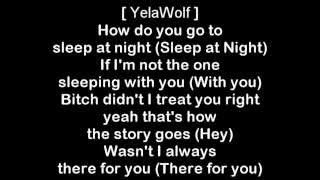 Rittz ft. Yelawolf - Sleep At Night [HQ & Lyrics]