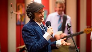 Cherry Poppin' Daddies 'Master and Slave' | Live Studio Session