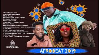Latest Naija Afrobeat Chill & Club mix (june 2019) by Dj Malonda