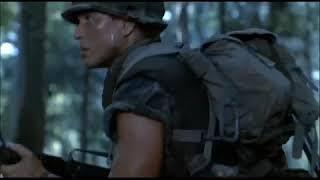 CCR   Run Through The Jungle (LeSale's Satanic Edit)