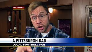 Pittsburgh Dad: The NFL Draft