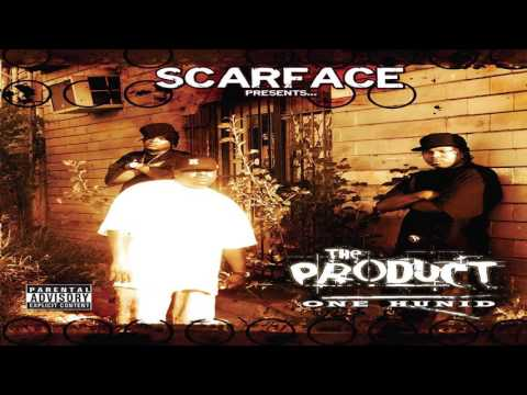 SCARFACE PRESENTS THE PRODUCT — HUSTLE
