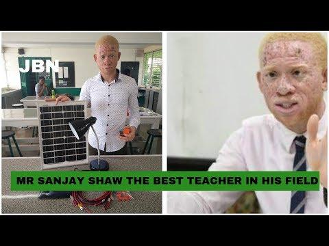 UPDATE:Calabar Old Boy D3f3nds Sanjaye Shaw/JBN