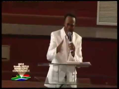 THE MANIFESTATION OF UNCOMMON LEADERS by Bro. Joshua Iginla