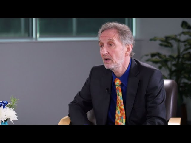 mosaic: Journalist David Horovitz on Divides within the Jewish Community