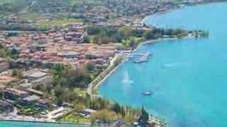 Garda Learning to Fly Lago di Garda - Lake Garda - Gardasee