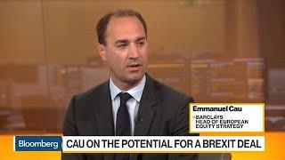 Euro Zone May Outperform U.K., U.S., Says Barclays's Cau