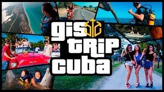 GIS TRIP CUBA 2016