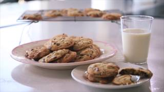 choc chip cookies recipes easy