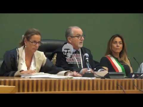 Processo omicidio Barbaro: udienza del 1 giugno 2017