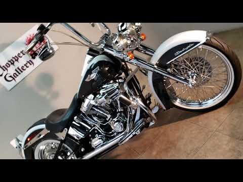 2008 Harley-Davidson Softail® Deluxe in Temecula, California
