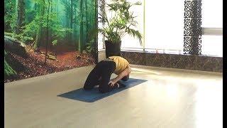 Yoga Strength and Balance