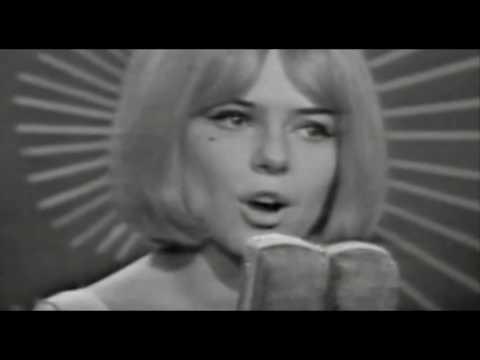 France Gall - Poupée de cire, poupée de son - Eurovision 1965 - Luxembourg - Winner