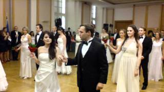 Diplomatic Academy of Vienna - Charity Ball 2011 (1)