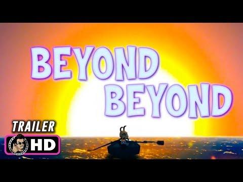 BEYOND BEYOND Trailer (2014)