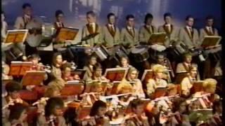 ViJoS Showband Spant 1990