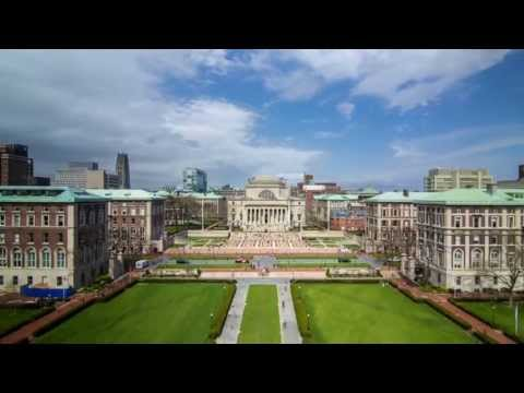 Columbia University in the City of New York - video