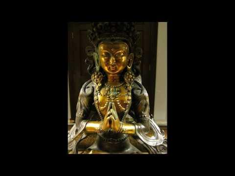 Буддийская магия и молитвы