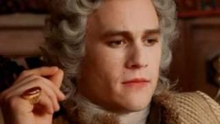 Casanova - Heath Ledger -  La Pulce D'Acqua