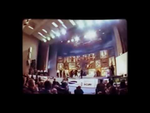 Пелагея и Пушной Стинг в КВН 1997