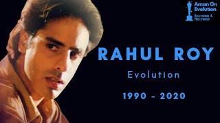 Rahul Roy Evolution 1990 - 2020 | Rahul Roy Movies | Rahul Roy Songs | 90s hindi songs |kapil sharma
