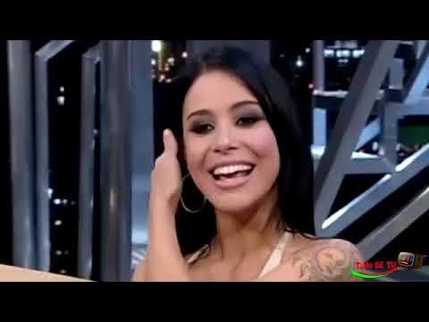 Download Jô Soares Entrevista Atriz De Filmes Adultos Monica Mattos E Faz Jô Quase Mijar De Rir HD Mp4 3GP Video and MP3