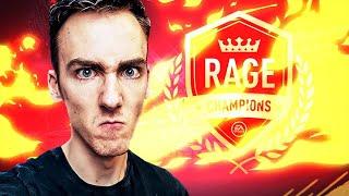 FIFA 18 : MA PLUS GROSSE RAGE EN FUTCHAMPIONS... C'EST UNE BLAGUE !