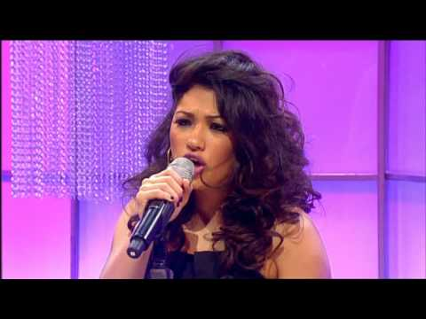 The Saturdays - Issues (Loose Women Live Performance)