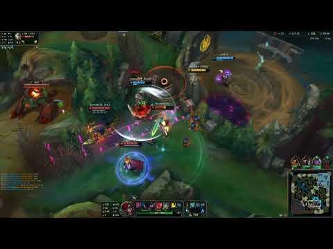 Katarina Montage #16 | DaggerStuck! - League of Legends