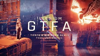 ILLENIUM   Good Things Fall Apart (Tiesto Remix) Ft. Jon Bellion