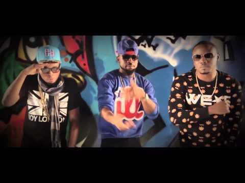 VIDEO: H-Code - Monster (Remix) Olamide, Dammy Krane, Durella & Shobzy