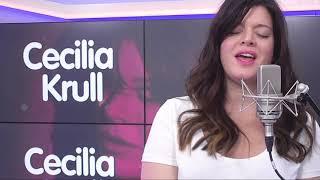 Cecilia Krull - Acústico My life is going on
