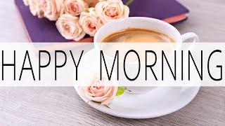 Happy Friday Morning! 커피 숍을위한 재즈 음악! 평온한 봄, 봄 재즈, 카페 음악, 치유 음악 컬렉션을 편안하게 해주는 재즈 컬렉션