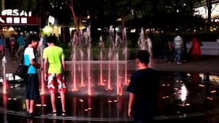 Смотреть онлайн Сингапур – азиатская жемчужина