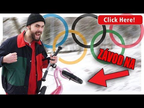 Olympijské ZLATO na... / Vykupujem Bazáre