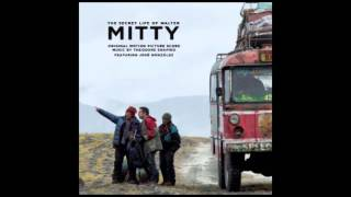 """Video thumbnail of """"03. Time & Life - The Secret Life of Walter Mitty Soundtrack"""""""