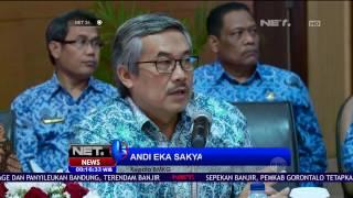 Prediksi BMKG Tentang Cuaca Ekstrem Hingga Awal Tahun 2017  NET24